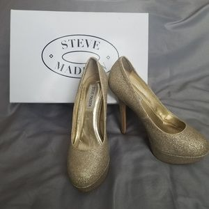 Womens special occasion stilettos